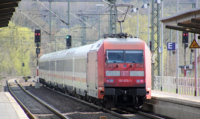 Das Programm zur Herstellung der Barrierefreiheit im Eisenbahnverkehr